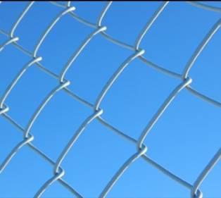 chain link fence ental
